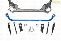 E9X M3 Turner Motorsport Racing Blade-Style Front Sway Bar Kit