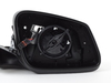 T#84411 - 51167283528 - Genuine BMW Outside Mirror W/out Glass H - 51167283528 - Genuine BMW -