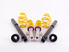 T#11562 - 10220024 - E46 325xi/330xi KW Coilover Kit - Variant 1 (V1) - KW Suspension - BMW