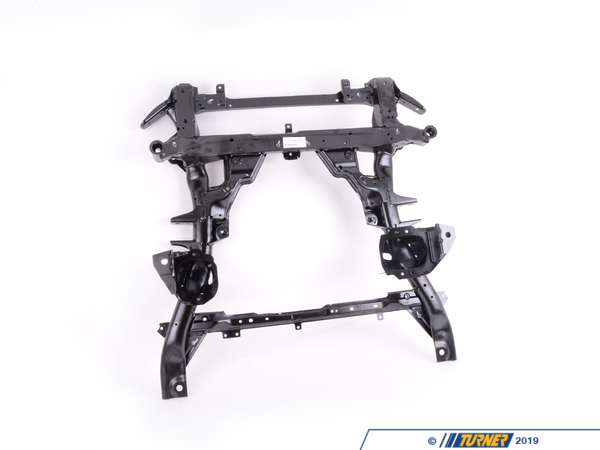 Genuine BMW Genuine BMW Front Axle Support - 31116779357 - E70 X5,E71 X6 31116779357
