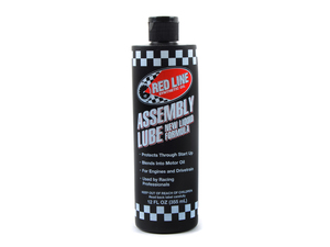 Red Line Liquid Assembly Lube