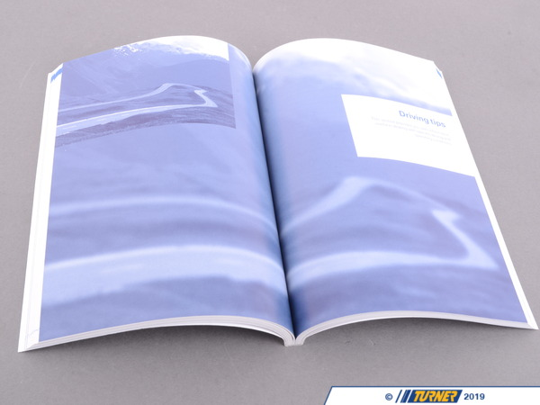 T#176997 - 01402914530 - Genuine BMW Owner's Manual For E82, E88 W/O Idrive - 01402914530 - E82 - Genuine BMW -