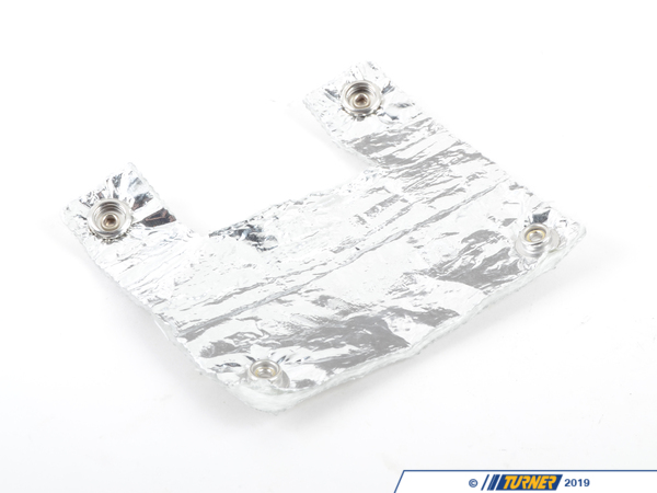 T#37092 - 11657799841 - Genuine BMW Heat Protection - 11657799841 - E70 X5,E90 - Genuine BMW -
