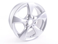 Genuine BMW Alloy Rim Right 7Jx17 Et:47 - 36116795560 - E82