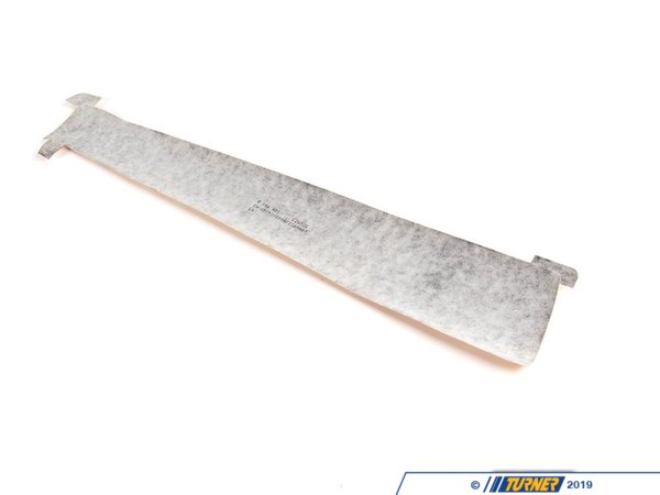T#92618 - 51328146401 - Genuine BMW Foil Left - 51328146401 - E36 - Genuine BMW -