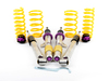 T#11673 - 35220095 - E82 1M KW Coilover Kit - Variant 3 (V3) - KW Suspension - BMW