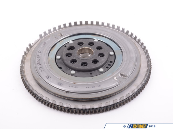 T#48984 - 21212283810 - Genuine BMW Twin Mass Flywheel - 21212283810 - E90,E92,E93 - Genuine BMW -