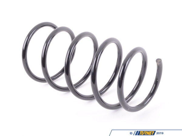 T#54777 - 31331090769 - Genuine BMW Coil Spring - 31331090769 - E36 - Genuine BMW -