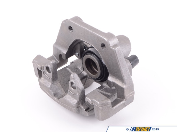T#5936 - 34216753680R - Brake Caliper - Rebuilt - Rear Right - E60 E63 E65  - Centric - BMW