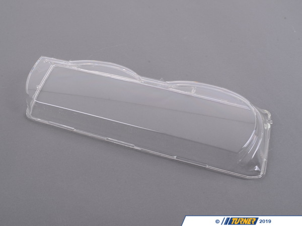 T#24471 - 63128381328 - Genuine BMW Right Cover Glass - 63128381328 - E38 - Genuine BMW -