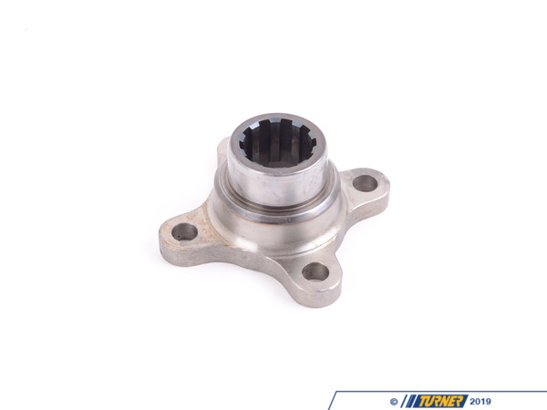T#22692 - 23211200465 - Genuine BMW Output Flange 4 Arm/10 Z?Hne - 23211200465 - Genuine BMW -