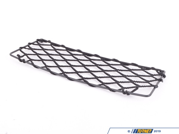 T#110486 - 51472265515 - Genuine BMW Storage Net, Footwell, Front - 51472265515 - E36 - Genuine BMW -
