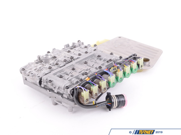 T#51908 - 24341423761 - Genuine BMW Control Unit - 24341423761 - E38,E39 - Genuine BMW -
