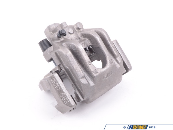 Centric Brake Caliper - Rebuilt - Rear Left - E60 E63 E65  34216753679R