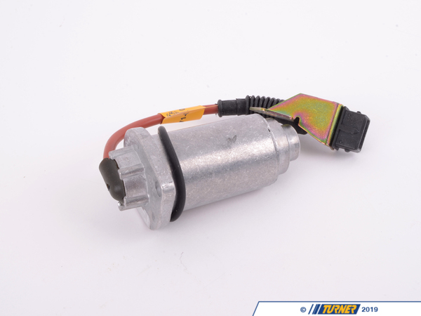 T#18763 - 12611722301 - Oil Level Sensor - E30 325e 325i - Hella - BMW