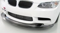 E9X M3 Genuine BMW Motorsport GT4 Front Splitter