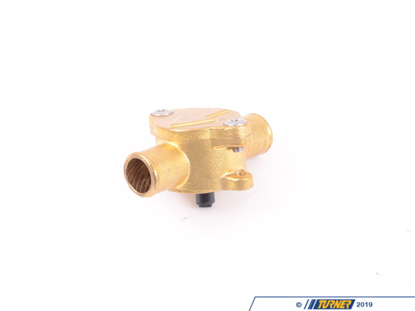 T#24622 - 64111358752 - Genuine BMW Water Valve - 64111358752 - Genuine BMW WATER VALVE.--This item fits the following BMWs:BMW 2002 - 2002, 2002tii--. - Genuine BMW -