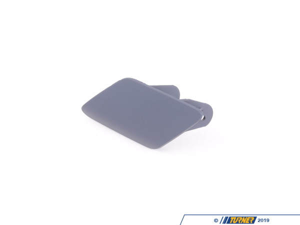 T#76791 - 51117293031 - Genuine BMW Cover, Spray Nozzle, Primed Left - 51117293031 - F30,F31 - Genuine BMW Cover, Spray Nozzle, Primed Left - This item fits the following BMW Chassis:F30,F31 - Genuine BMW -