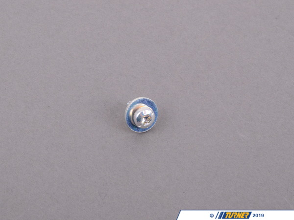 T#29274 - 07146953120 - Genuine BMW Combi. Fillister Head Self-t - 07146953120 - Genuine BMW -