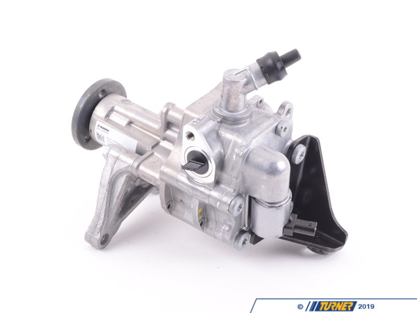T#58433 - 32416794350 - Genuine BMW Power Steering Pump - 32416794350 - Genuine BMW -
