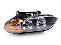 Bi-Xenon Headlight - Left - E53 X5 2004-2006