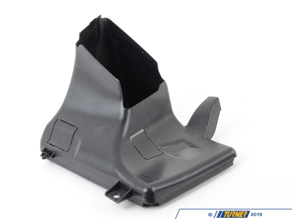 T#119037 - 51747200774 - Genuine BMW Air Duct, Right - 51747200774 - Genuine BMW -