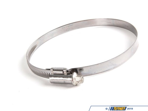 T#29081 - 07129952137 - Genuine BMW Hose Clamp - 07129952137 - Genuine BMW -