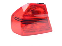 OEM Hella Tail Light - Left - E90 325i, 328i, 330i, 335i, M3