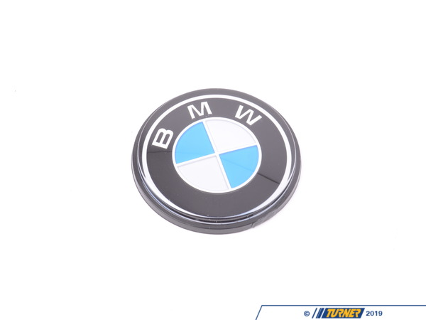T#58617 - 32711238280 - Genuine BMW Badge - 32711238280 - Genuine BMW -