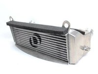 Performance Dual-Core Intercooler