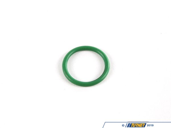 T#11111 - 64508390603 - Genuine BMW Heater & A/c Gasket Ring 64508390603 - Genuine BMW -
