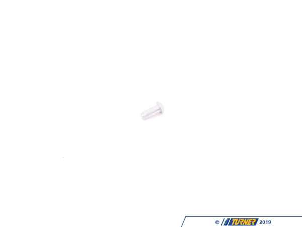 T#28536 - 07119944651 - Genuine BMW Notched Nail - 07119944651 - Genuine BMW -