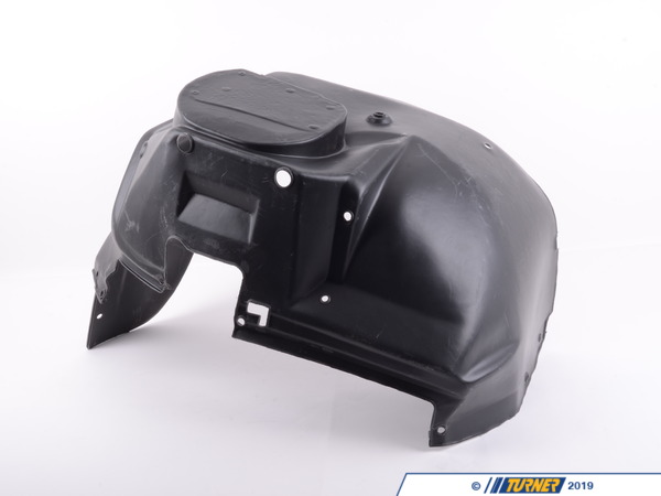 T#116814 - 51712290053 - Genuine BMW Cover, Wheel Housing, Front - 51712290053 - Genuine BMW -