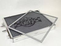 CSF High Performance Aluminum Radiator - Race Version - F8X M3/M4