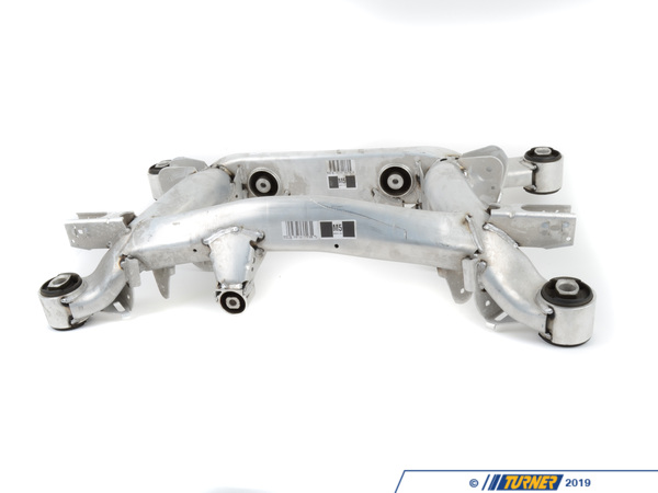 T#25204 - 33312229531 - Genuine BMW Rear Axle Carrier - 33312229531 - E39 M5 - Genuine BMW -