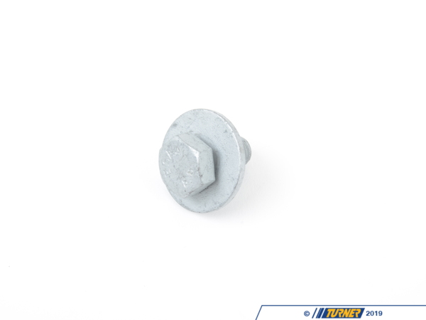 T#27528 - 07119904279 - Genuine BMW Hex Bolt - 07119904279 - E83 - Genuine BMW Hex Bolt - This item fits the following BMW Chassis:E83 X3 - Genuine BMW -