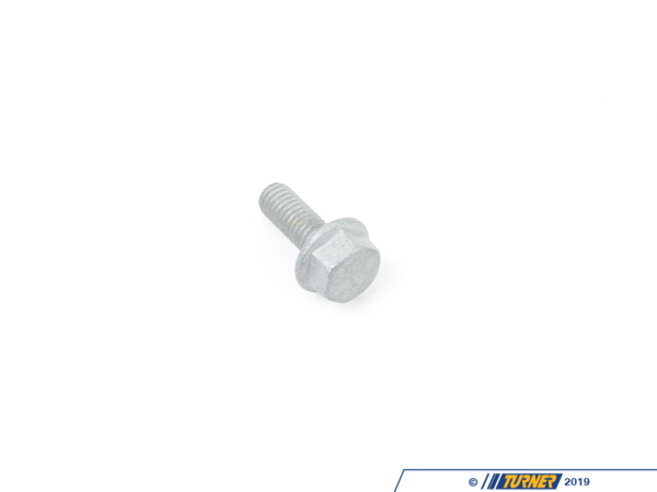 T#42168 - 13537548123 - Genuine BMW Hex Bolt - 13537548123 - Genuine BMW -
