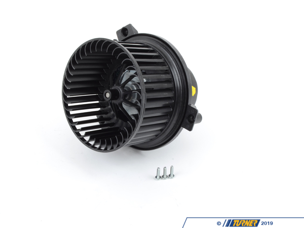 T#156272 - 67326901862 - Genuine MINI Blower Unit - 67326901862 - Genuine MINI -