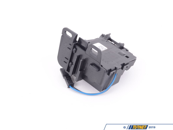 T#83794 - 51167150174 - Genuine BMW Central Locking System Module - 51167150174 - E89,E93 - Genuine BMW -