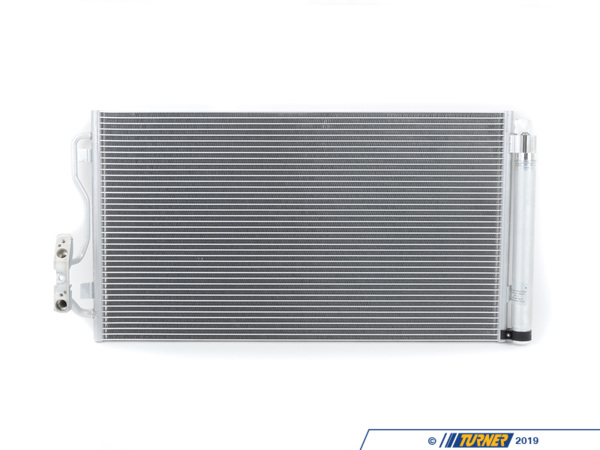 T#223987 - 64506804722 - Genuine BMW Condenser Air Conditioning - 64506804722 - Genuine BMW -