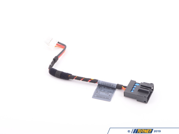 T#138359 - 61126934972 - Genuine BMW Wiring Harness, Fan - 61126934972 - E63,E60 M5,E63 M6 - Genuine BMW -