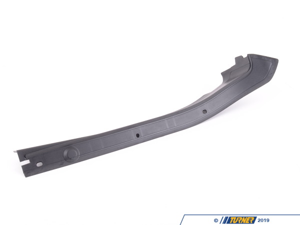 T#175708 - 51767264273 - Genuine BMW Sealing Side Panel, Left - 51767264273 - Genuine BMW -