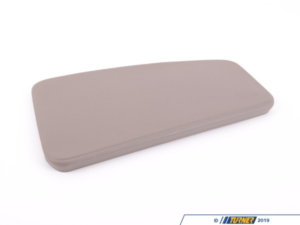 T#108073 - 51458141508 - Genuine BMW Cover Pergament Dkl. - 51458141508 - Genuine BMW -