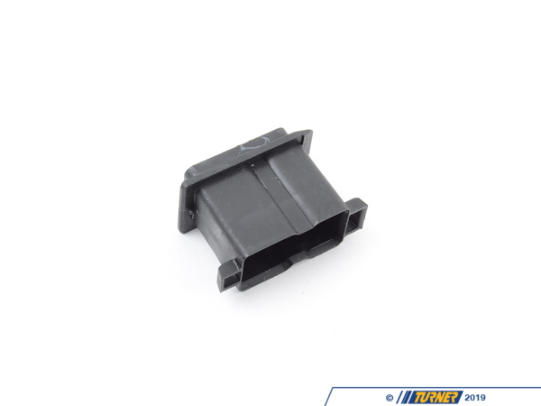 T#139752 - 61131368197 - Genuine BMW Plug Terminal For Fuse Box - 61131368197 - Genuine BMW -
