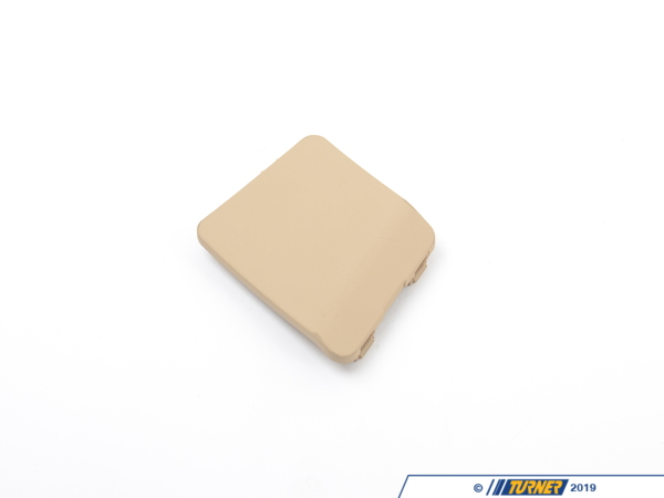 T#105898 - 51446950802 - Genuine BMW Covering Right Beige - 51446950802 - Genuine BMW -