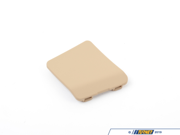 T#105897 - 51446950801 - Genuine BMW Covering Left Beige - 51446950801 - Genuine BMW -
