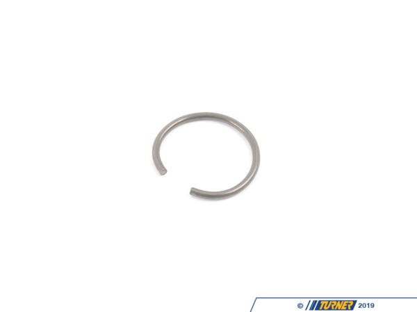 T#55922 - 31606779990 - Genuine Mini Lock Ring - 31606779990 - Genuine Mini -