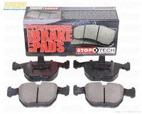 StopTech Street Performance Brake Pads - Front - E38 750iL, Z8 Alpina Roadster