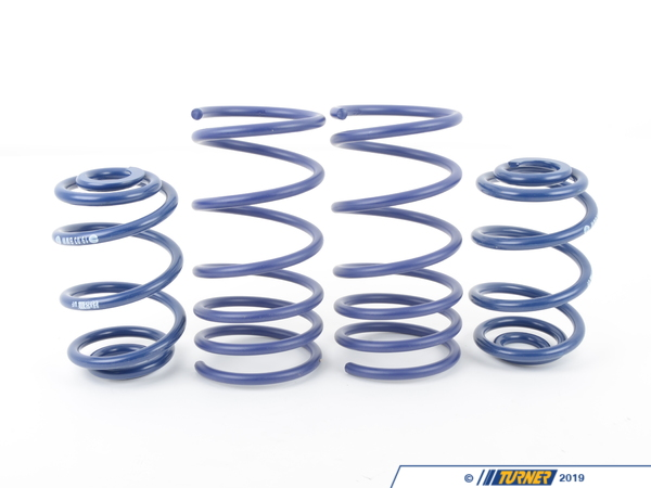 T#348814 - 50409 - H&R Sport Spring Set - E30 325iX - H&R - BMW