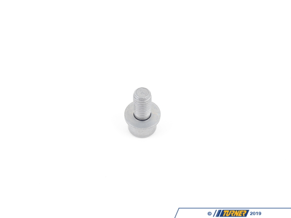T#28942 - 07129905868 - Genuine BMW Isa Screw - 07129905868 - E83,F01 - Genuine BMW -